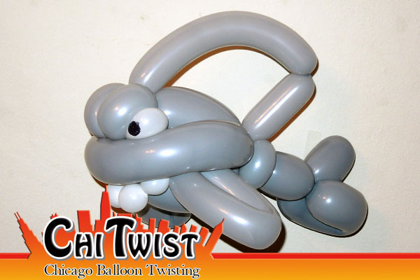 Fast Fun Balloon Animal Designs For Chicago