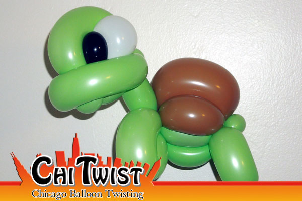 Lake County Balloon Art