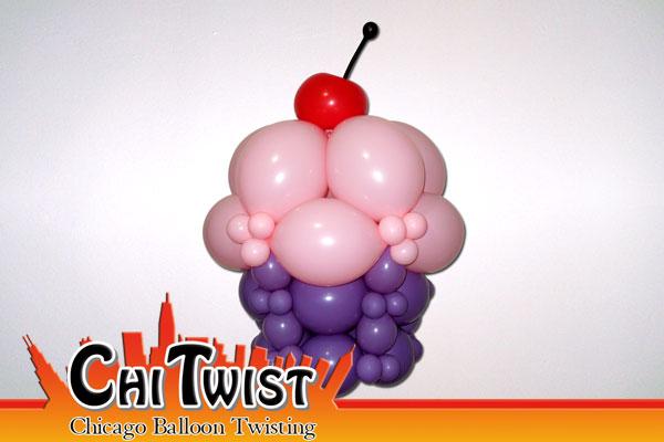 Chicago Balloon Twister